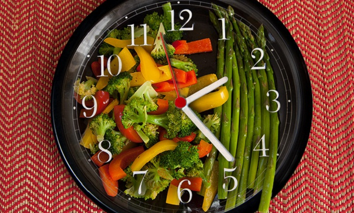 frequency of meals: myths about fat buring