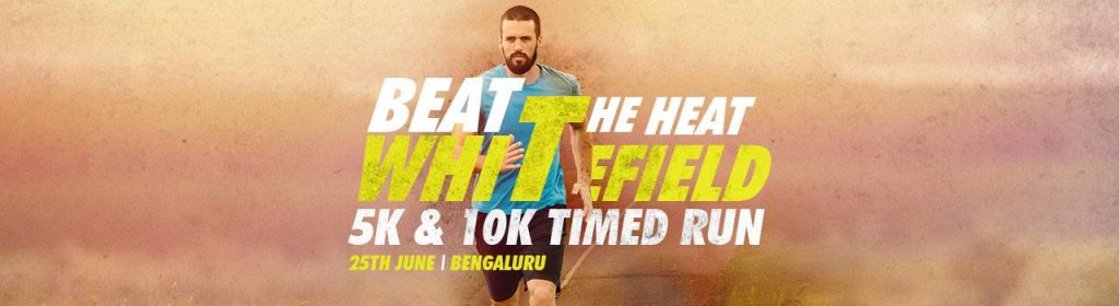 whitefield running events in bangalore
