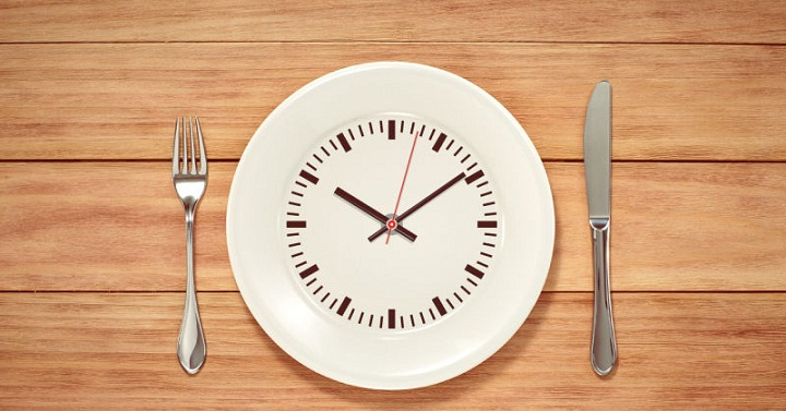 Intermittent fasting : Fitso