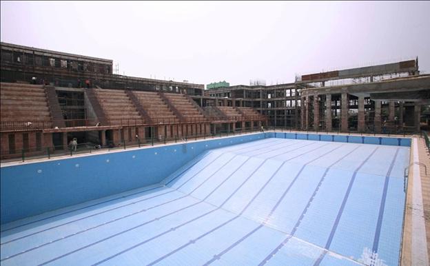 jaypee green sports complex