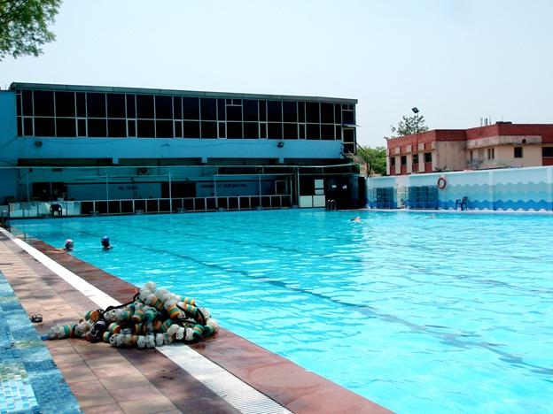 pacific sports complex