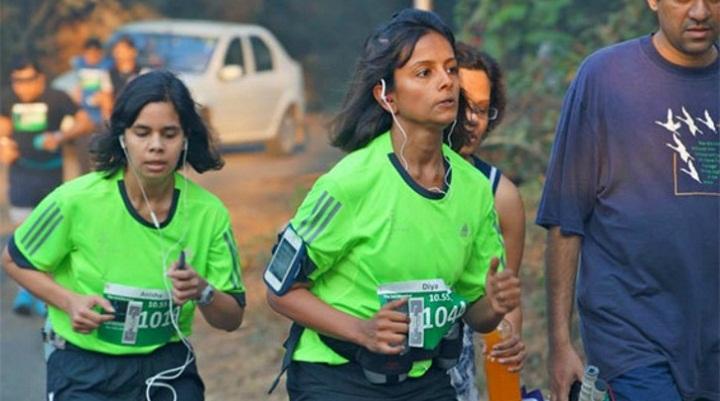 mumbai running