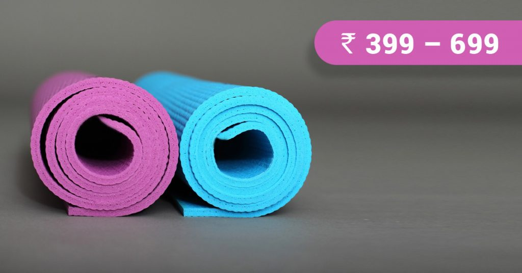 gift for father's day - Yoga mat