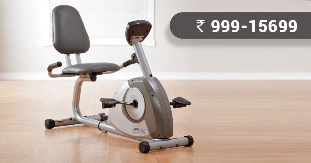 Exercise Bike - gift for father on father's day