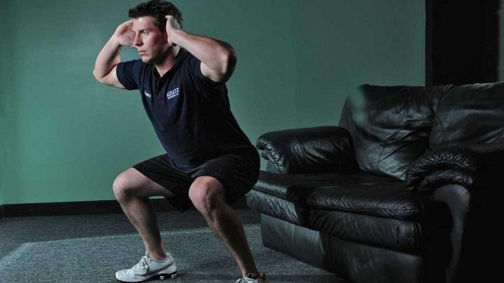 don't cut exercise diet myths