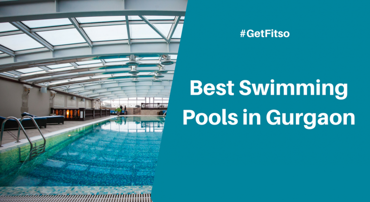 Best Swimming Pools in Gurgaon