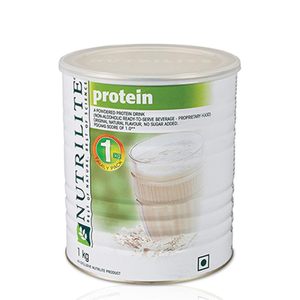Nutrilite : amway protein powder review