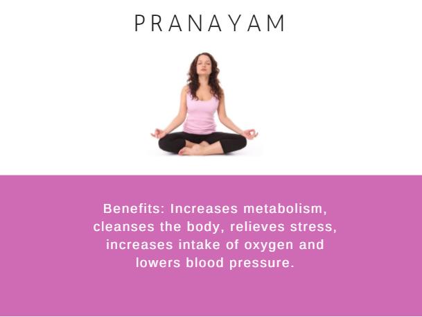 Pranayam-Ramdev baba yoga for weight loss