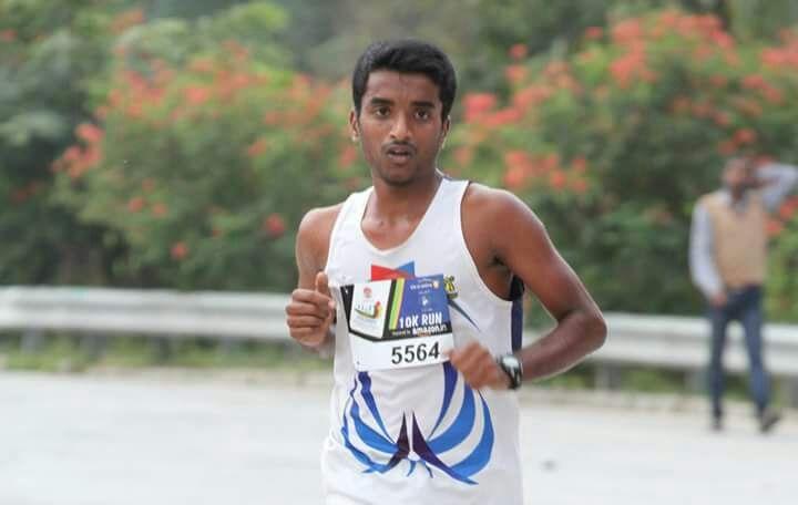 hemanth chandra: popular running coaches in bangalore