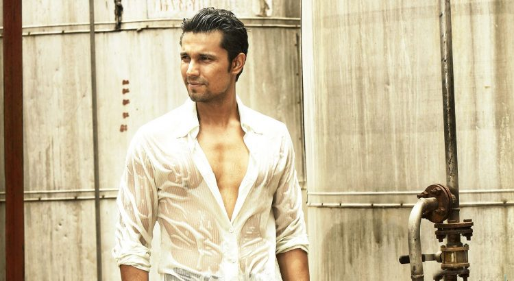 randeep hooda weight loss