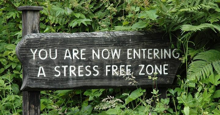 Stress free : diet myths we hear
