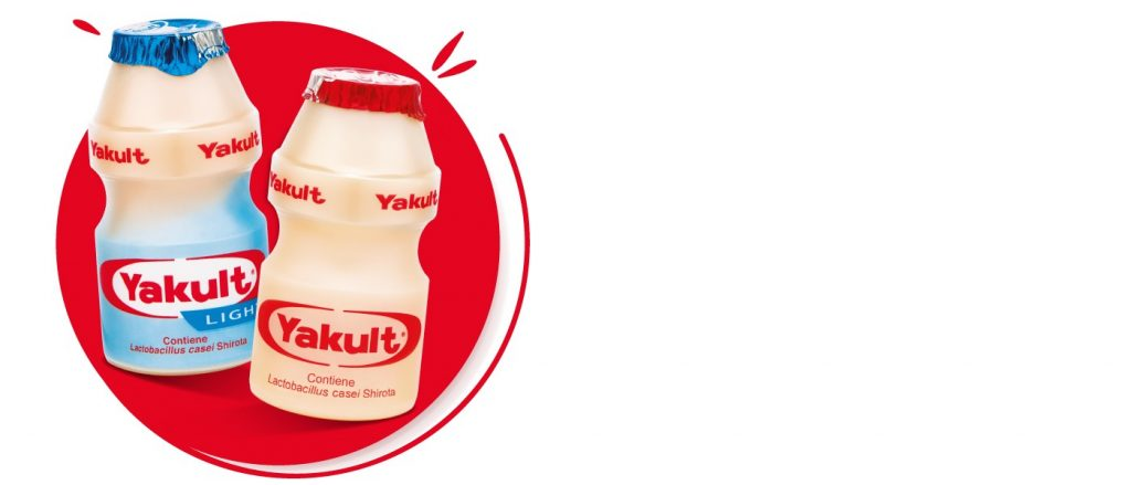 yakult reviews and benefits