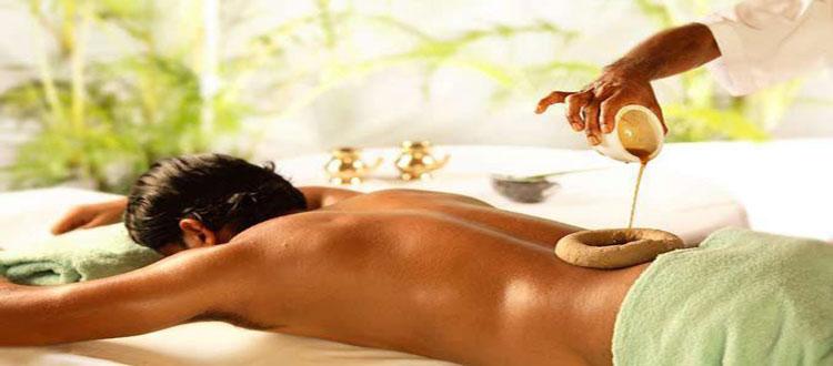 Vishuddha Basti Treament : Ayurvedic medicine for thyroid