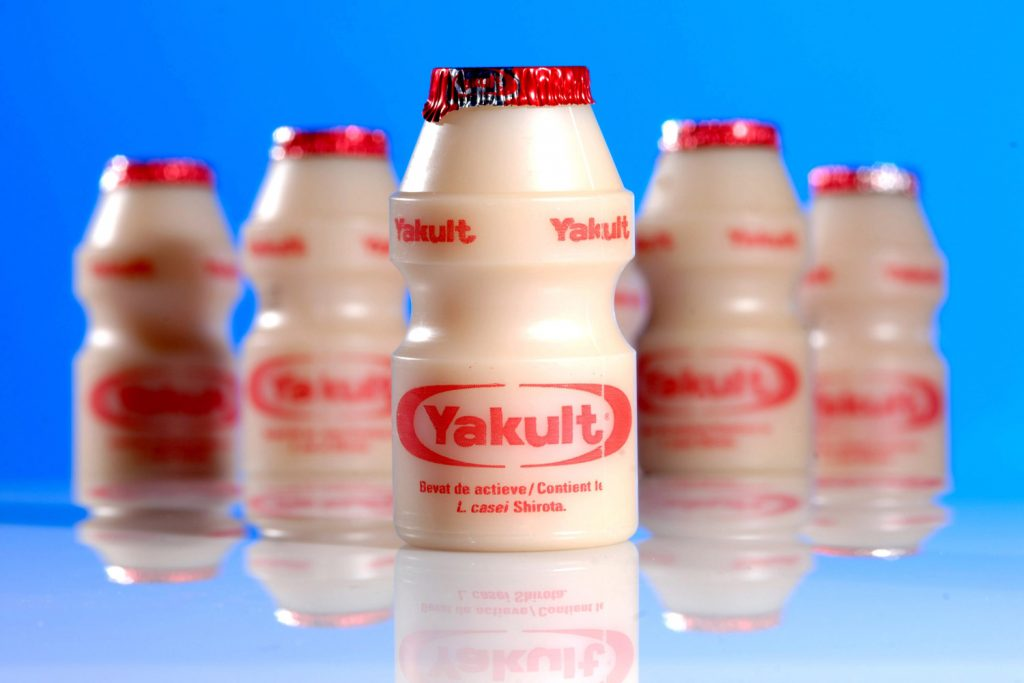 yakult benefits and side effects