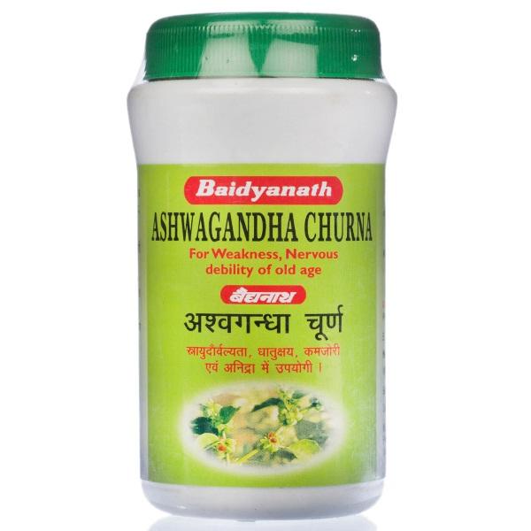 ashwagandha : Ayurvedic medicine for weight gain