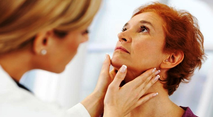 check thyorid : Ayurvedic medicine for thyroid