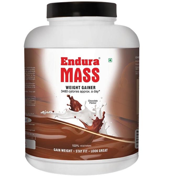 endura mass : its reviews