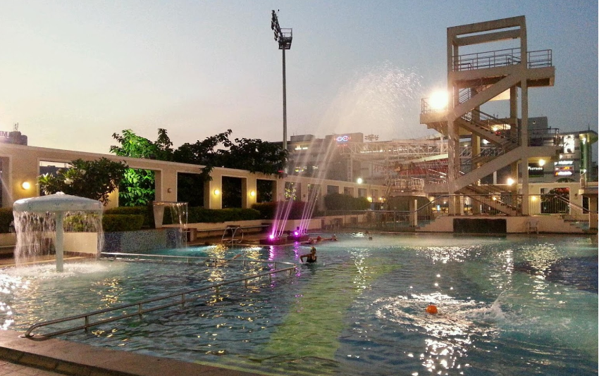 goregaon sports club - best swimming pool in mumbai