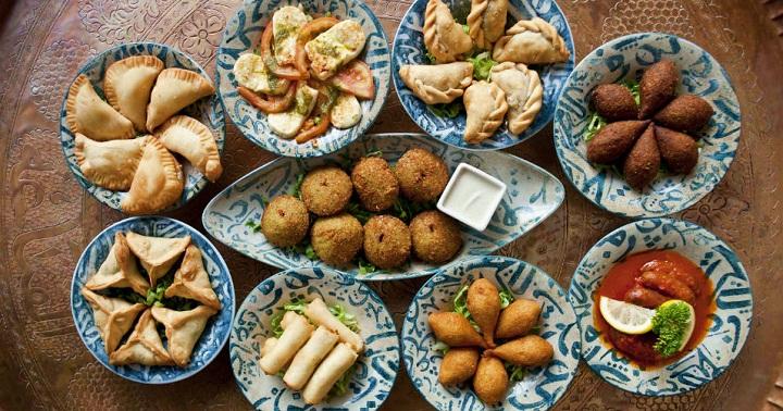 ramadan food wholesome