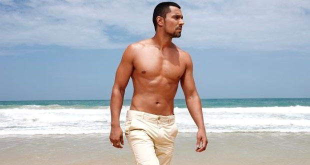 randeep hooda body before weight loss