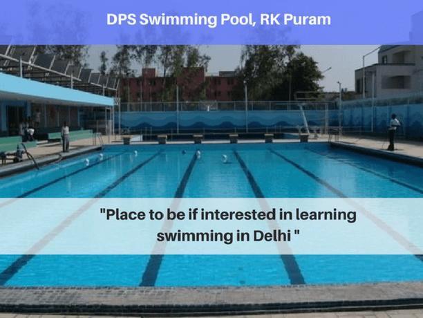 10 Best Swimming Pools In Delhi Facilities Price Fitso