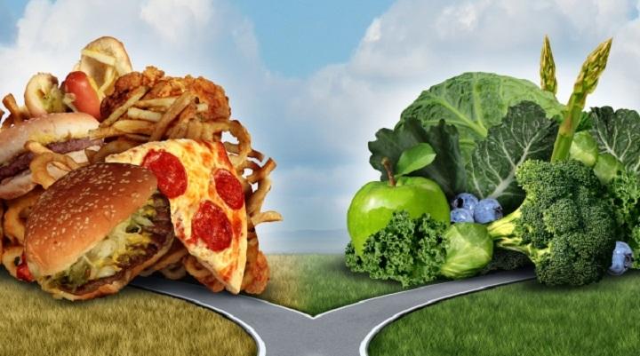 add healthy food diet myths we hear