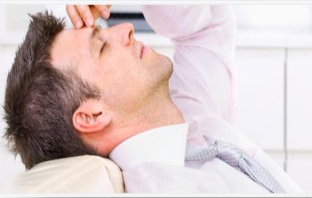 endura mass effects : hormonal imbalance