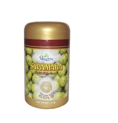swamala : Ayurvedic medicine for weight gain
