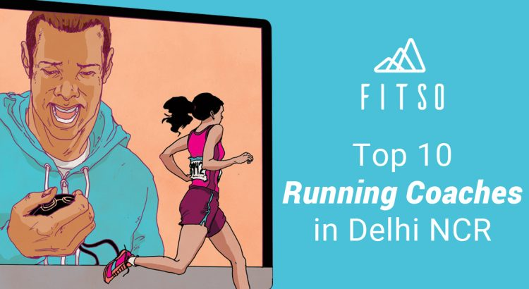 running coaches in delhi ncr
