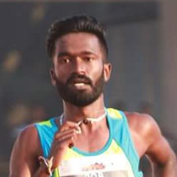 vinay-nagaraja - running coach in Bangalore