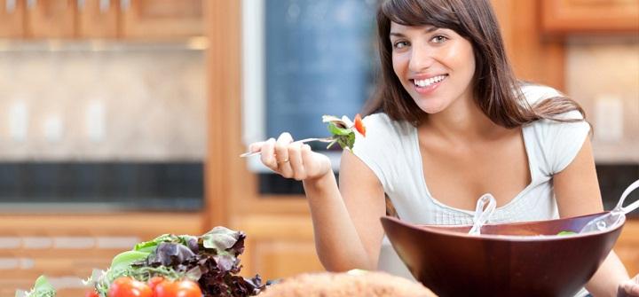 diet chart to gain weight