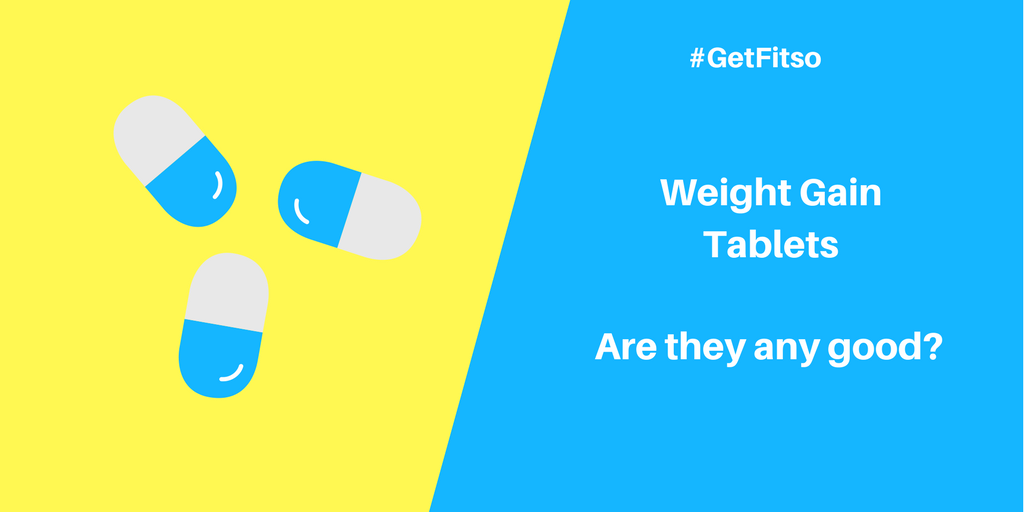 Weight Gain Tablets - Supplements for Indian Diet plan for weigt gain