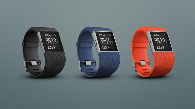 fitbit band : best fitness band in India