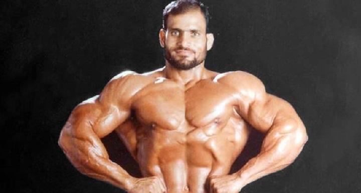 premchand degra : indian bodybuilders