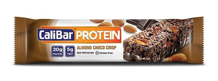 calibar protein bar