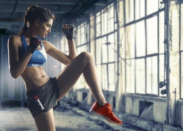 nargis fakhri workout