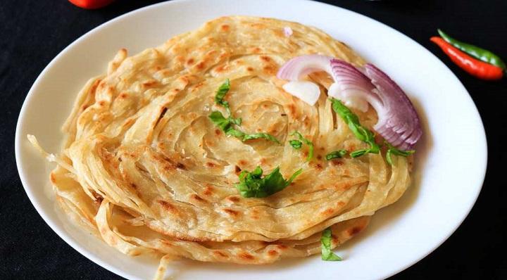 paratha: diet tips for exam