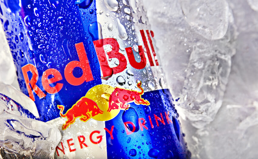 red bull drink side effects