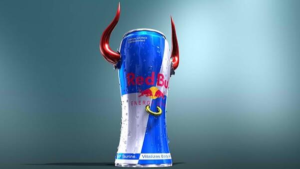 red bull drink ingredients