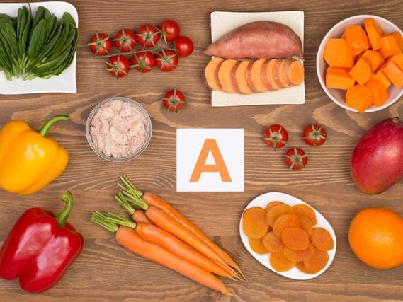 vitamin a rich foods | vitamin a supplements