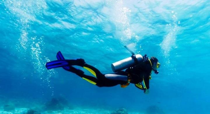 Amazing Scuba diving in Malvan