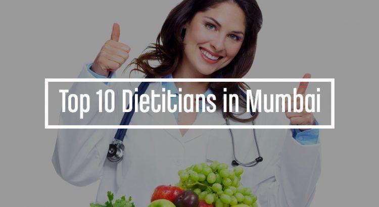 dietitians in Mumbai
