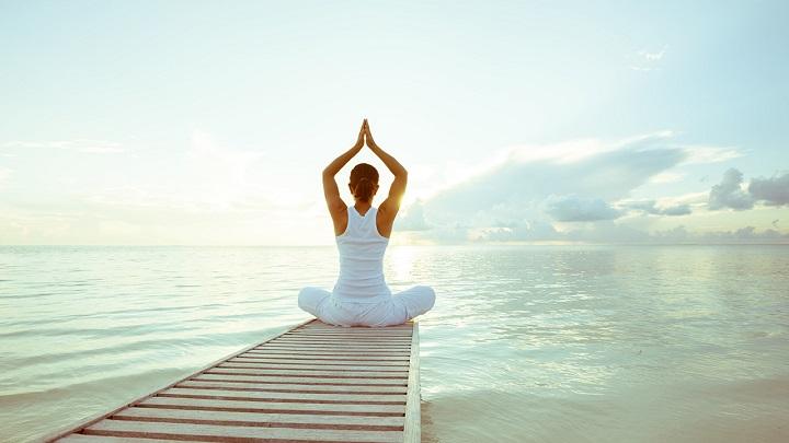 Yoga trainers in delhi