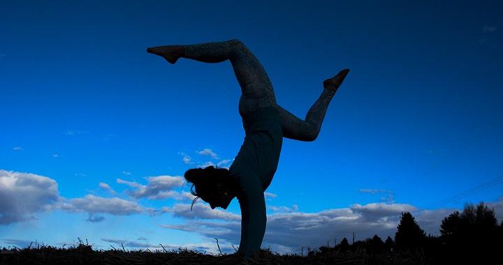 Yoga: mind, body, soul