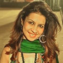 anjuu gulati: yoga trainer in delhi