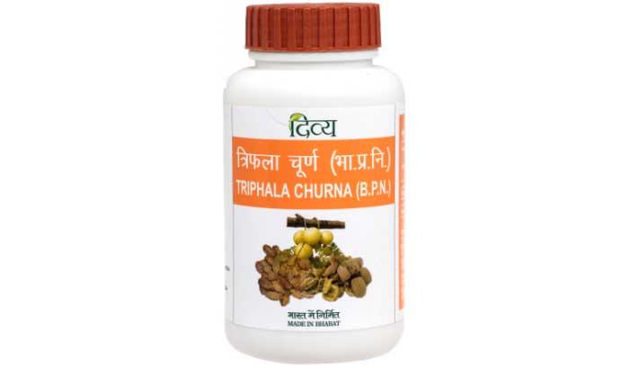 Divya Ashwagandha Churna: patanjali products for weight gain
