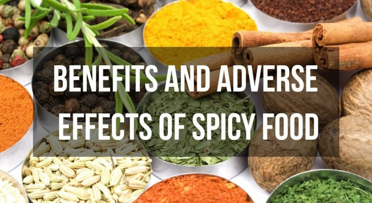 benefits of spicy foods