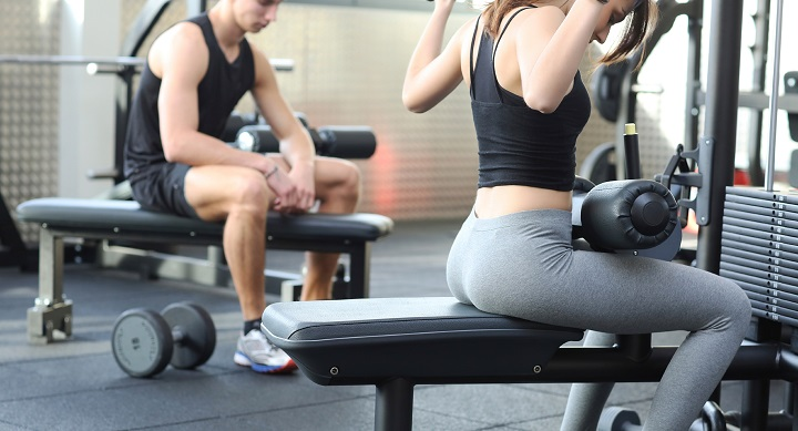 fitness centre in delhi: best gym in delhi