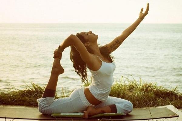 yoga classes in delhi