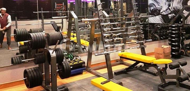 olympia gym: best gym in delhi